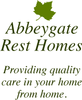 Abbeygate Rest Homes